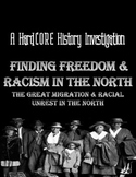 Discrimination in America: Great Migration & Racism in the North