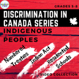 Discrimination in Canada: Indigenous Peoples