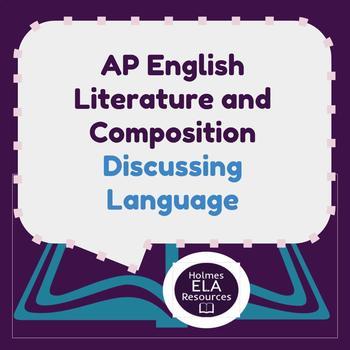 Discussing Language