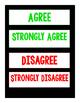 Discussion Bookmark (Socratic Seminars)