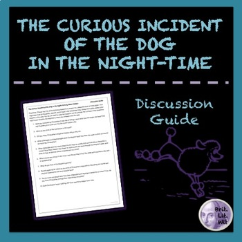 The Curious Incident of the Dog in the Night-time Discussi