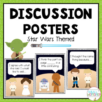 Discussion Posters