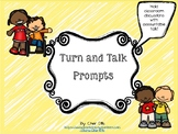 Discussion Prompt Cards