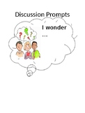 Discussion Prompts ( Conversation Starters)