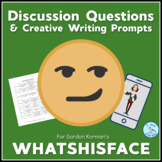 Discussion Questions & Creative Writing Projects for Korma