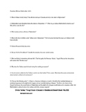 Discussion Questions Kandahar