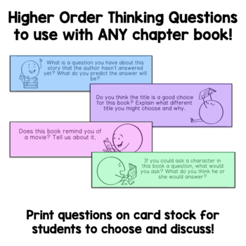 Chapters 30328th grade ela pages