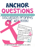 Discussion Questions for Fiction and Non-Fiction