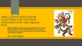 The Four Agreements by Don Miquel Ruiz: Discussion Questions