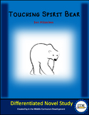 """Touching Spirit Bear"" Novel Study"