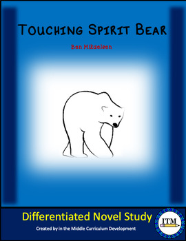 Discussion Questions for Touching Spirit Bear