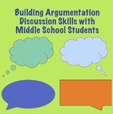 Discussion Skills Partner Practice Activity
