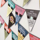 Discussion Skills Pennant Banners