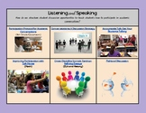 Discussion Strategies for Teaching Speaking and Listening- Hyperdoc