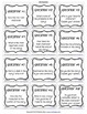Discussion questions for stories plus forms & instructions for group discussion