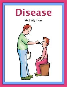 Disease Activity Fun