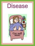 Disease Thematic Unit