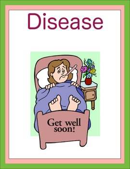 Disease Thematic Unit