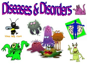 Disease Unit PPT Notes