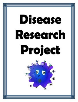 DISEASES RESEARCH