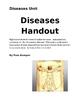 Diseases Handout