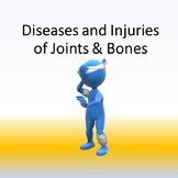 Diseases and Conditions of Bones & Joints