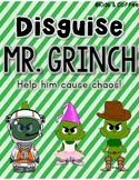Disguise Mr. Grinch