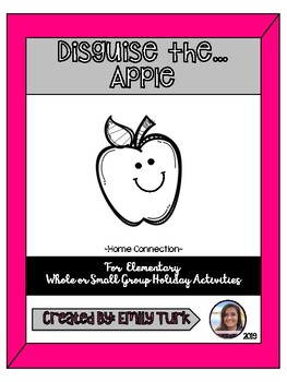 Disguise The...Apple