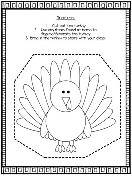 Disguise The...Turkey