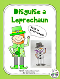 Disguise a Leprechaun