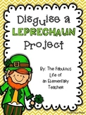 Disguise a Leprechaun Project