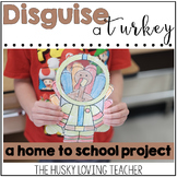Disguise The Turkey Project