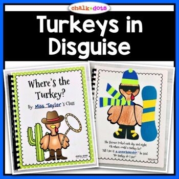 Turkeys in Disguise