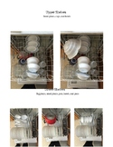 Dishwasher Visual