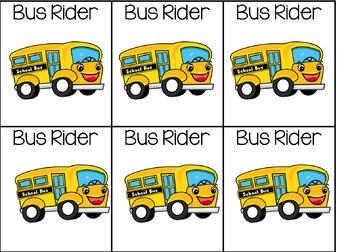 Dismissal Bundle