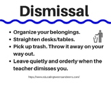 Dismissal Procedure