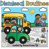 Dismissal Routines for Students