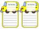 Editable Dismissal Signs