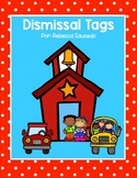 Dismissal Tags (Spanish)