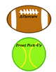 Dismissal Tracker- Sports Theme