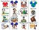 Disney Calendar Numbers and Holidays