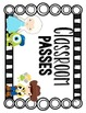 Disney Classroom Passes