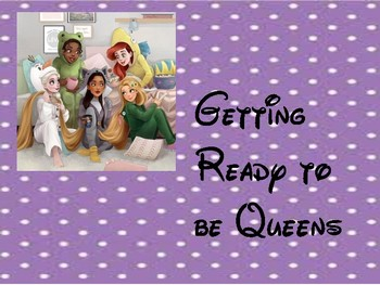 Disney Clip Chart