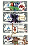 Disney Epic Dollars