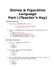 Disney Figurative Language Review Part I