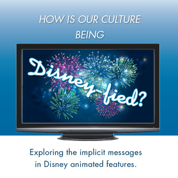 Disney Film Analysis: The Role of Fairy Tales in Modern Society