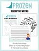 10 Disney Inspired Frozen Literacy Centers