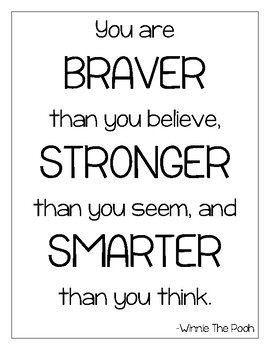 Disney Inspired Motivational Quotes