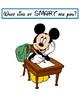 Disney Inspired Multiple Intelligences
