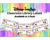 Disney Library Bundle